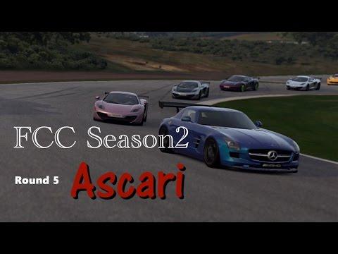 【GT6】 FCC Season2 Round5  Digest