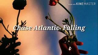 Chase Atlantic - Falling (slowed)