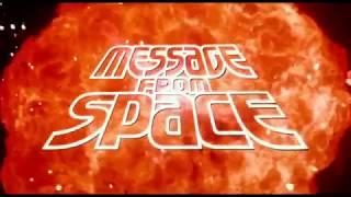 Message From Space (1978) Movie Trailer - Vic Morrow, Shin'ichi Chiba & Philip Casnoff