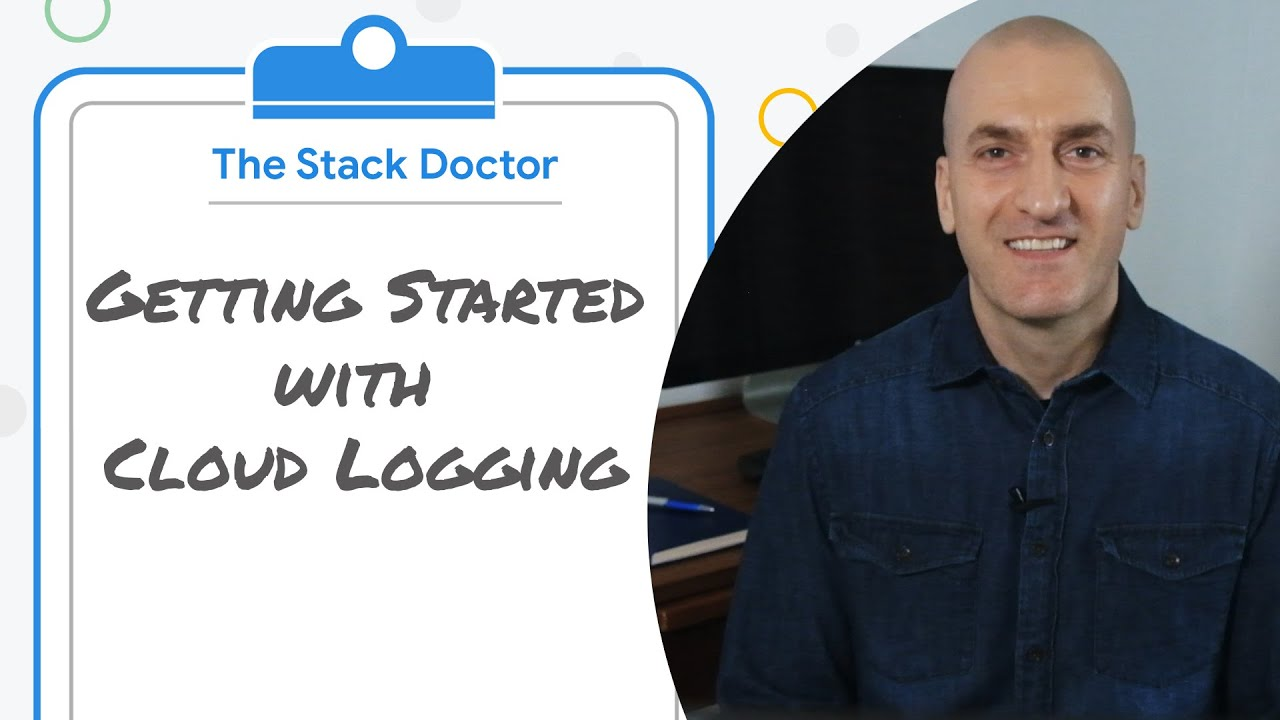 Getting started with Cloud Logging