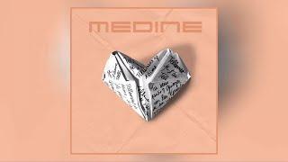 Médine - Tellement je t'm (Official Audio)