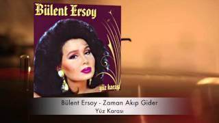Bülent Ersoy - Zaman Akıp Gider 2017 Video