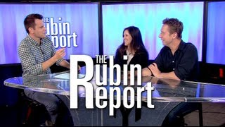 CNN's Boston Coverage, Legalizing Weed, New Star Wars Movies | The Rubin Report