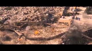 Война миров Z World War Z русский трейлер!