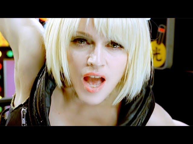 Madonna - Jump