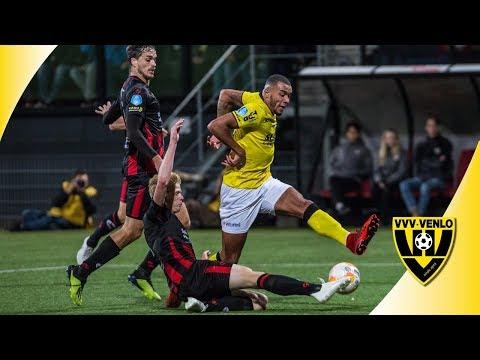 Excelsior Venlo Goals And Highlights