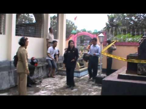 Pembongkaran Rahsia Silsilah Makam Diraja Keturunan Sultan Mahmud Badaruddin II  Part 2/3