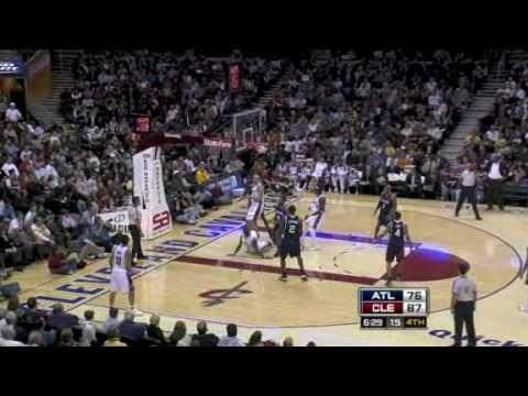 10 pha dunk rổ đẹp mắt nhất NBA 2008-2009