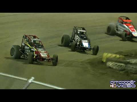 DirtDobber Video. - dirt track racing video image