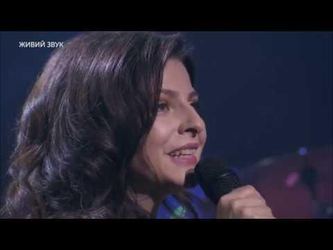 Оксана Муха -