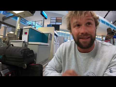 How To Travel With Kitesurf Equipment