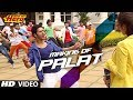 Making of Palat - Tera Hero Idhar Hai Song | Mai Tera Hero | Varun Dhawan