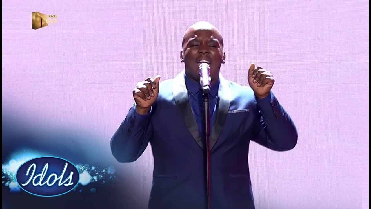 Top 10: Mthokozisi - 'Ascension' - Idols SA