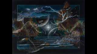 Paul Nicholsons Art