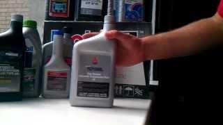 Жидкость в автомат Mitsubishi Dia Queen J2 1L