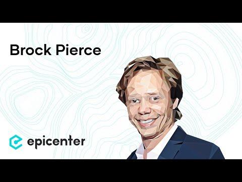 EB123 – Brock Pierce: From Digital Goods To Digital Currency
