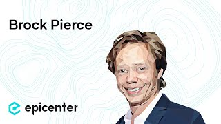 EB123 – Brock Pierce: From Digital Goods To Digital Currency