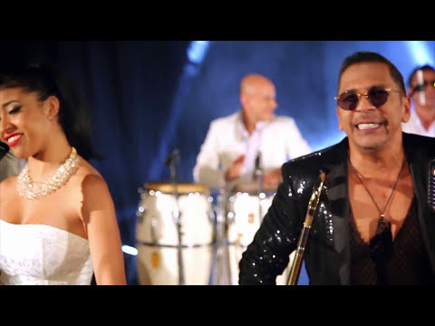 "VIDEO CLIP OFICIAL ""La Palomita Nueva Version"" ALBERTO BARROS - Tributo a la Salsa Colombiana"