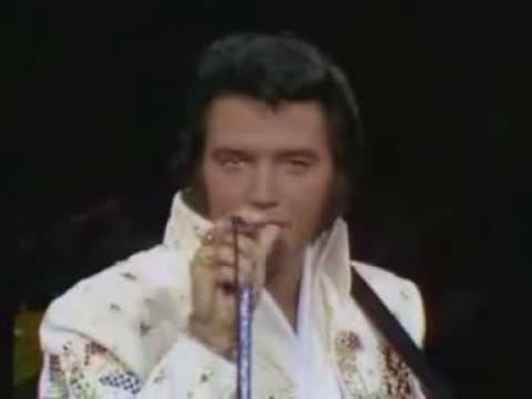 Elvis Presley - Long Black Limousine