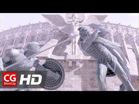 "CGI VFX Breakdowns ""Game of Thrones Season 5 Vfx Breakdown"" by Rhythm & Hues - Part 3 | CGMeetup"
