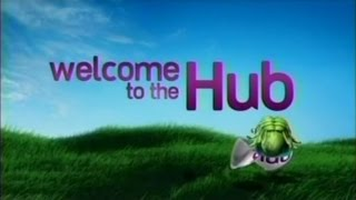 Closure of Discovery Kids/Launch of The Hub + commercials - October 10, 2010 thumbnail