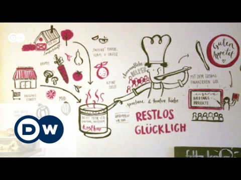Fine dining from food waste | Eco-at-Africa