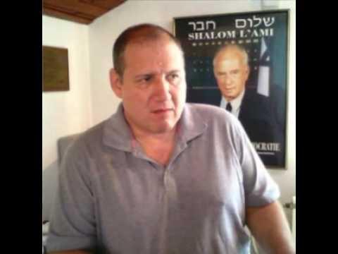 L'Arabie Saoudite demande l'aide militaire d'Israël [Analyse radiophonique]