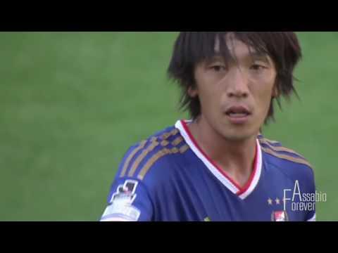 Nakamura Shunsuke Top 40 Magic Freekick Asia No.1 Freekicker