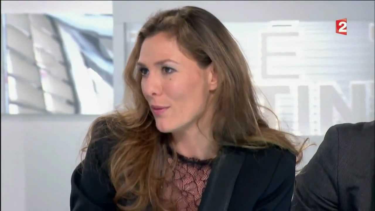 Marie mamgioglou t l matin 31 12 2011 france 2 youtube for Tele matin france 2 fr cuisine