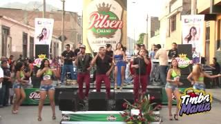 Mix Charanga Habanera - N Talla 2015