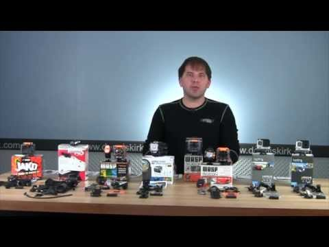 Dennis Kirk Action Camera Review