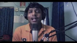 kannamma kaala song mp3 cover  Akash Ashok Kumar