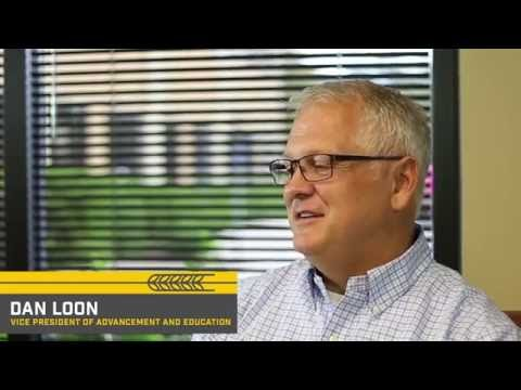 Legend Senior Living - Dan Loon