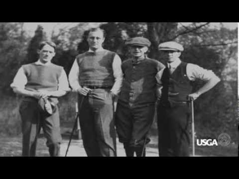 Golf and the American President: FDR