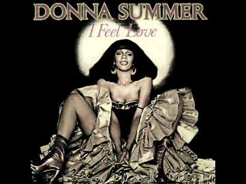 Donna Summer - I feel love (Imaginary long version) mp3
