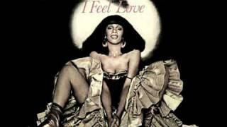 Donna Summer - I feel love (Imaginary long version)