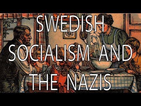 Swedish Socialism and the Nazis | Stuff That I Find Interesting