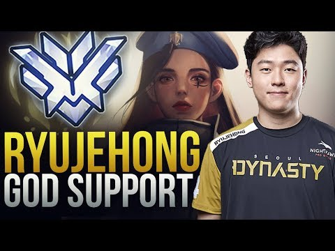 Insane Plays by Ryujehong