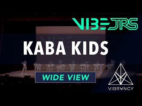 Kaba Kids | Vibe Jrs 2019 [@VIBRVNCY 4K] Mp3