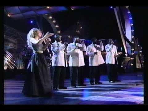 Mariah Carey & Boyz II Men - One Sweet Day (Live - Grammy)