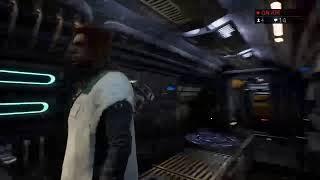 Star Wars Jedi: Fallen Order pt1. Possible series?