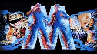 Super Mario Brothers - Trailer.