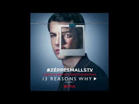 """13 Reasons Why 2x09 """"Better Off Without- ARMON JAY"""""""