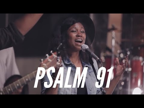 Psalm 91 (Live) -  Official Video
