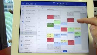 Calendar in mobile client for Dynamics CRM | Resco Mobile CRM(, 2014-06-18T13:42:07.000Z)