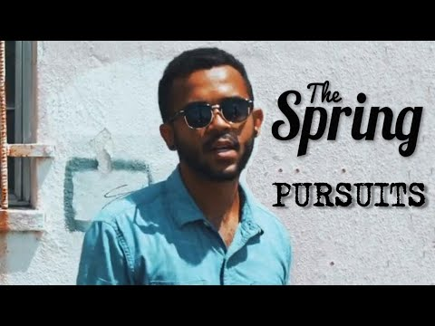 The Spring - Pursuits (Official Music Video)