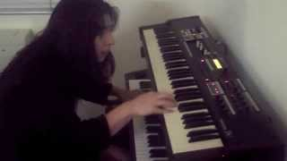 By Next October (Hammond Organ and Kurzweil rig)