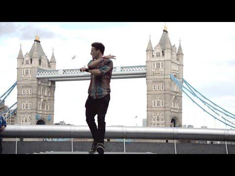 Lancifer - London Bridge (music video)