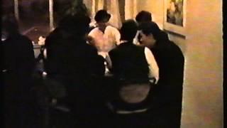 Chrysostomos 27 januari 1989 ontbijt in het magazijn en al fluitend naar school daarna