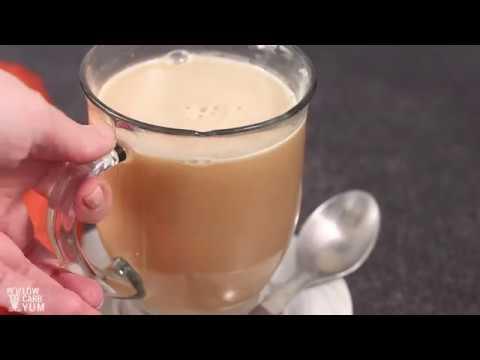 Bulletproof tea weight loss